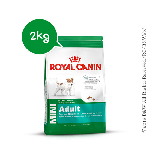 公司貨附發票 歡迎台中自取 法國皇家Royal Canin/PR27 小型成犬2kg 三包需宅配