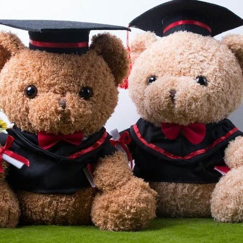 【推薦】畢業~熊快樂