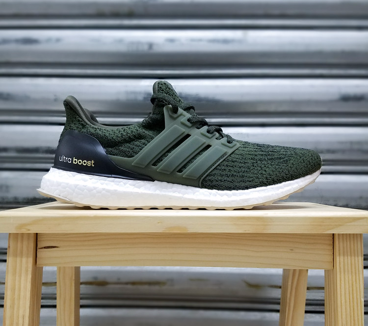 Adidas Ultra Boost LTD 3.0 - Trace Cargo