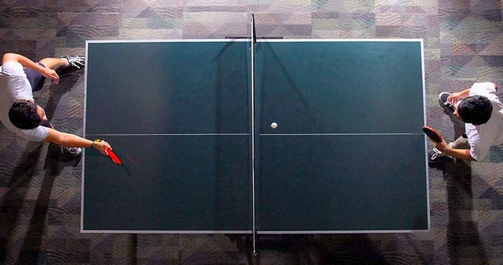 Table tennis supply coaching green paddle facility - Friendship tennis de table ...