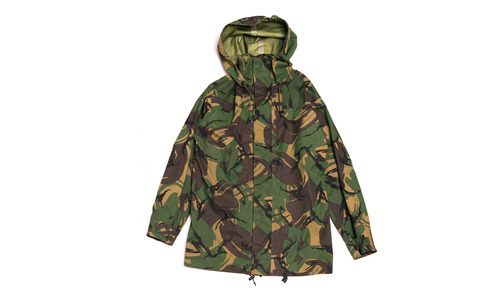 British Dpm Camo Goretex Jacket 27