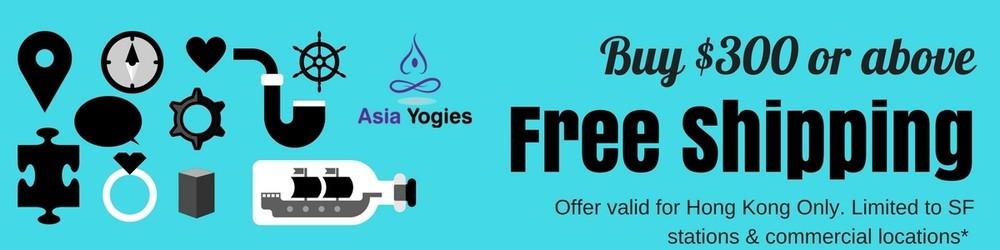 Asia Yogies Yoga Clothes Hong Kong
