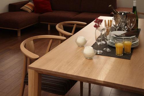 Dt8411 餐桌