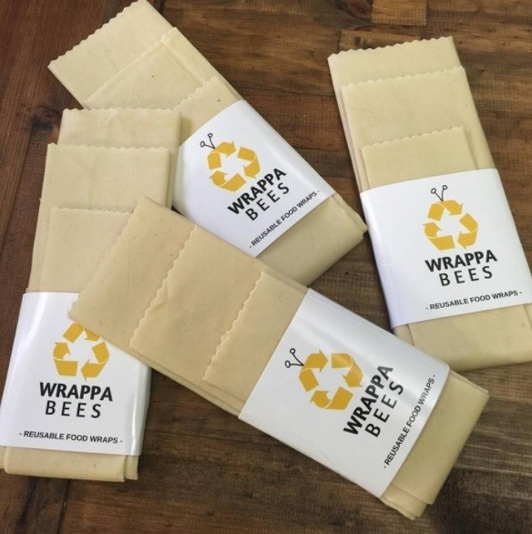 beeswax wraps care instructions