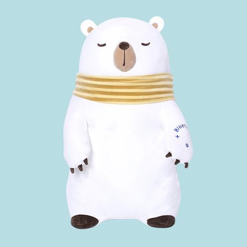 情人節送禮全攻略-新款!藍芽音樂北極熊