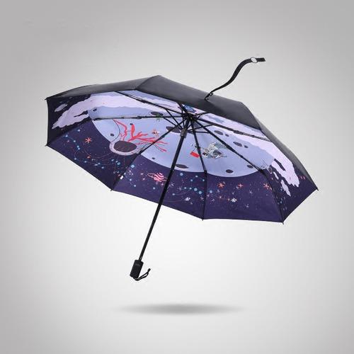 女生總是要有一隻萬用傘