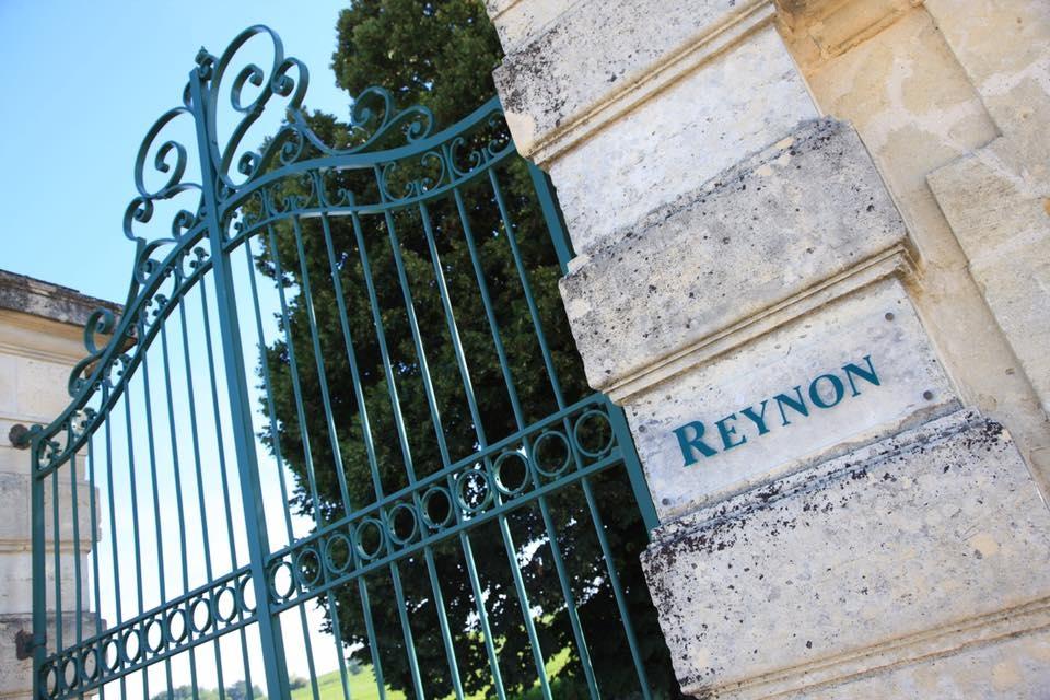 Chateau Reynon, Reynon Blanc, 雷翁堡白酒