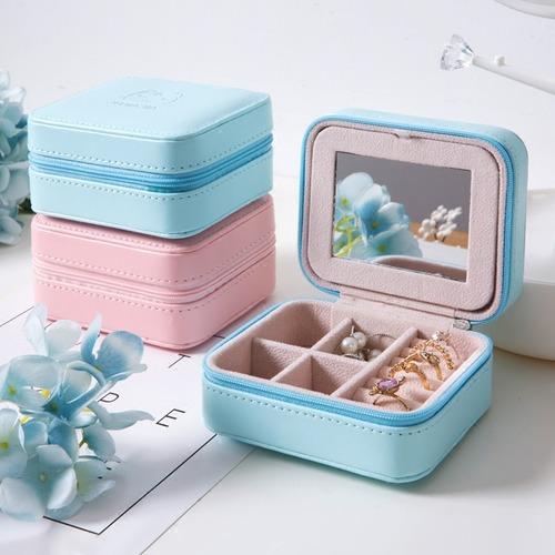 旅行小巧首飾收納盒