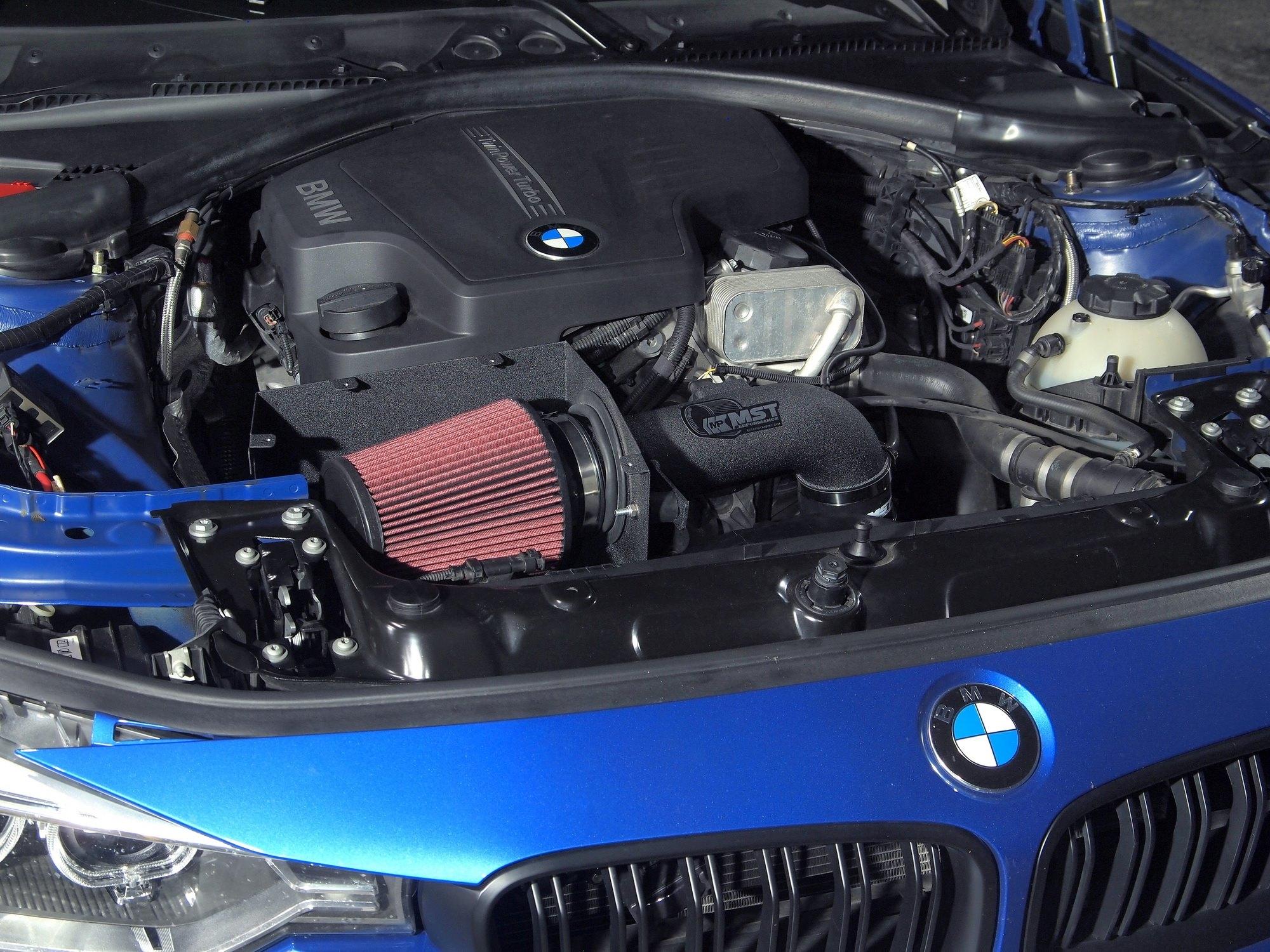 2015 N20 Engine