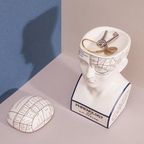 大腦思考家-收納盒