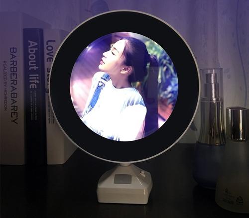 客製化照片圓鏡