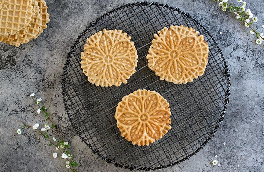 婚禮週邊-『伴手禮盒』 創新口味-法蘭酥餅 8包 披賽爾脆餅/伴手禮/喜餅