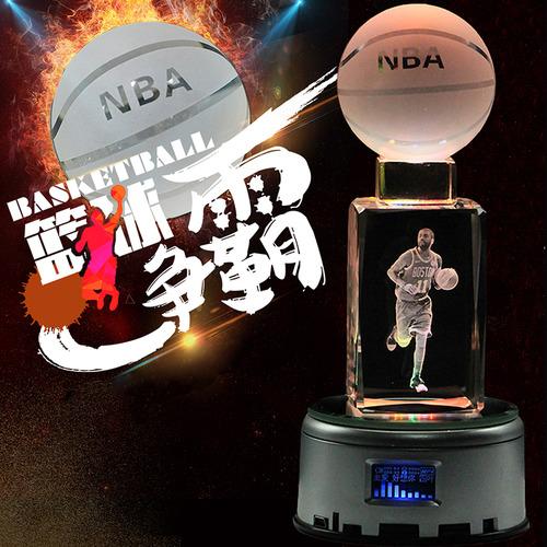 客製化NBA籃球藍芽喇叭