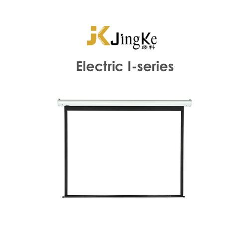 JK Manual I-Series