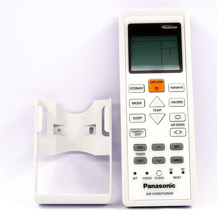 Panasonic Air-Conditioner Remote Control CS-E12TKA,C