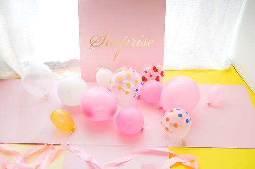 告白氣球|超大汽球禮物盒