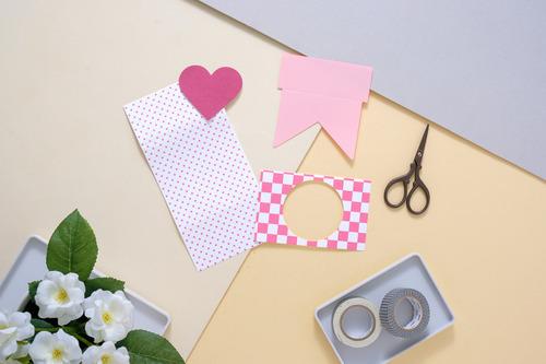 手工機關禮物盒(材料包) | 愛禮物