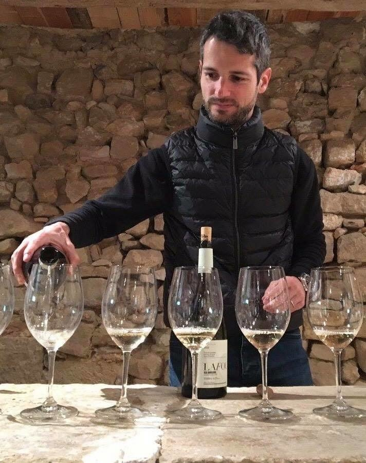 LAFOU De Batea 2012,拿富酒莊精選 ,Terra Alta,50-70年老藤,12個月木桶 + 混凝土蛋缸陳熟