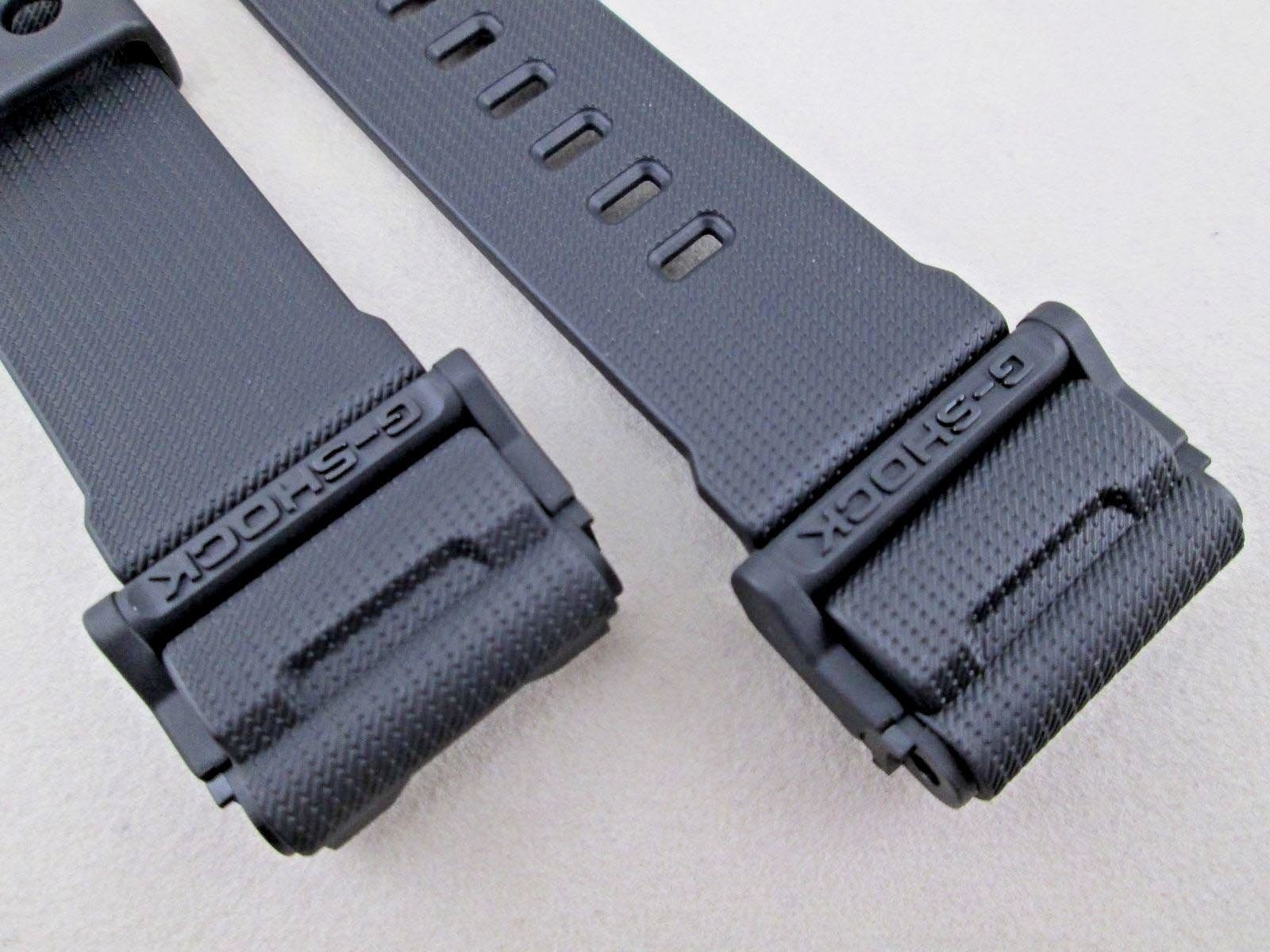 Buy G Shock Replacement Band Gd 400mb 1 Part 10489031 Casio