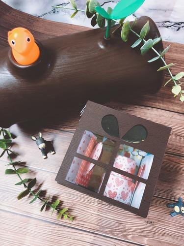 森林派對禮物盒