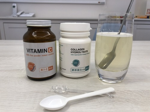 水解膠原蛋白怎麼吃-水解膠原蛋白