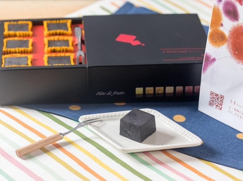 婚禮週邊-新年伴手禮盒-♥超好吃♥威士忌法軟堅果巧克力【創意情趣系列】