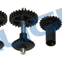 ALIGN Helicopter H45G001NXW  M0.6 Torque Tube Front Drive Gear Set//28T New
