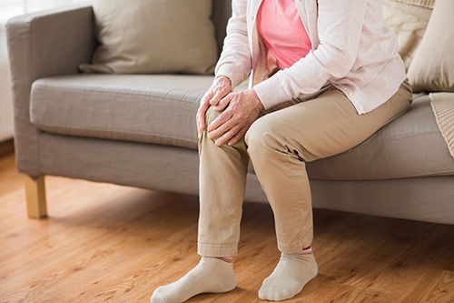膝蓋痛吃膠原蛋白-舒緩膝蓋痛