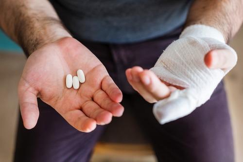 傷口膠原蛋白-傷口癒合膠原蛋白