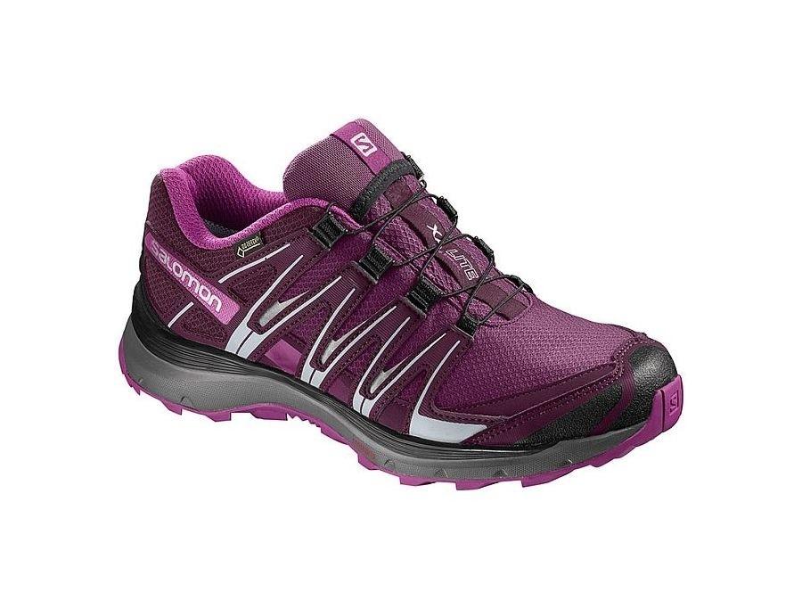Salomon Women XA LITE GTX Trail Shoes 406106 18L