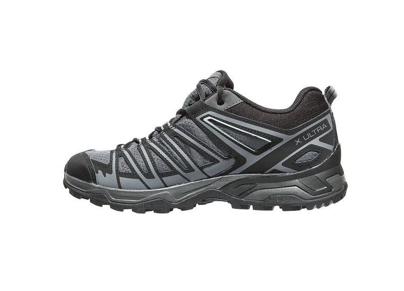 letra Oclusión Auto  Salomon X ULTRA 3 PRIME GTX Men's Hiking Running 402461