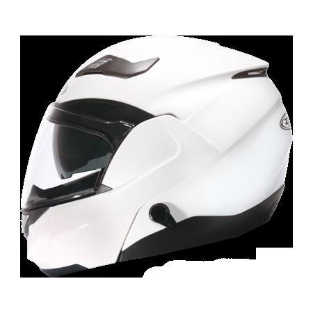 瑞獅 ZEUS 3100 素色 可樂帽 可掀式 全罩 安全帽