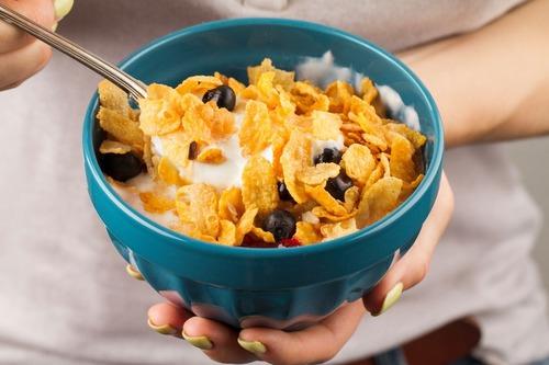 吃麥片的好處?早餐吃麥片的3大好處報你知,一起加入輕飲食運動潮