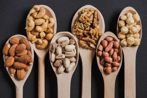富含植物性蛋白質的六種穀物