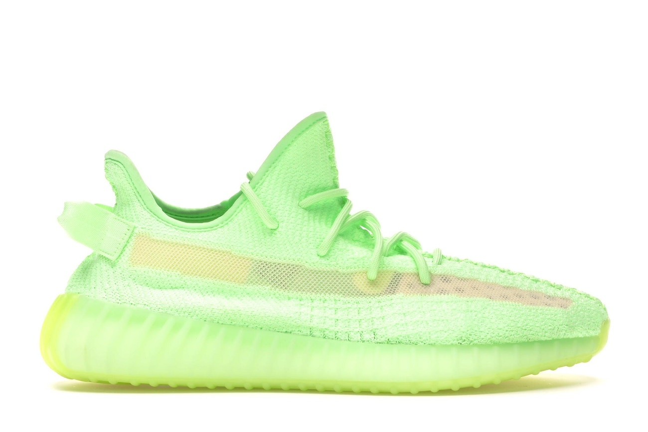 Ingenieros Perfecto Personificación  Yeezy Boost 350 V2 Gid Glow In The Dark $ 3 200 00 en