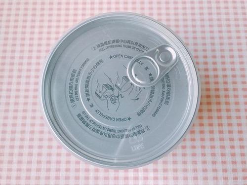 有其田3色天然有機藜麥粉易開罐設計