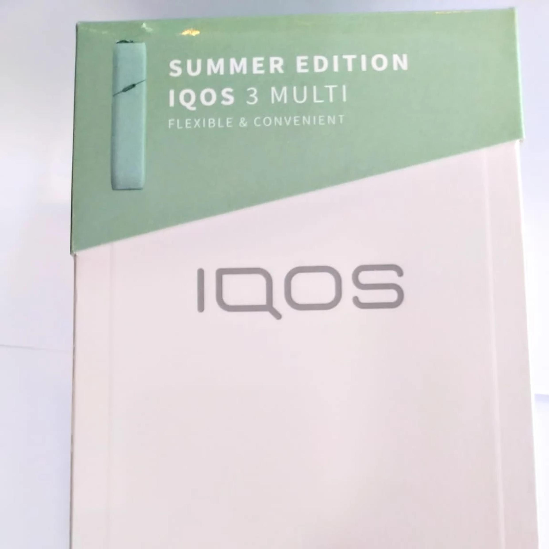 Iqos 3 Multi Summer Edition