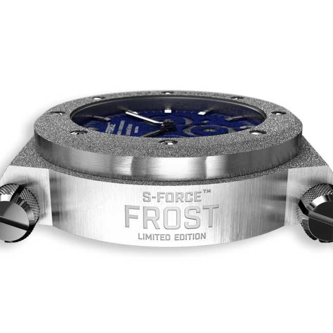 Frost Limited Ed.