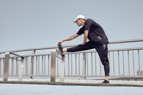 健身長褲男生推薦Evolete的Omni系列!超彈性、抗撕裂、排汗又好看|Evolete apparel
