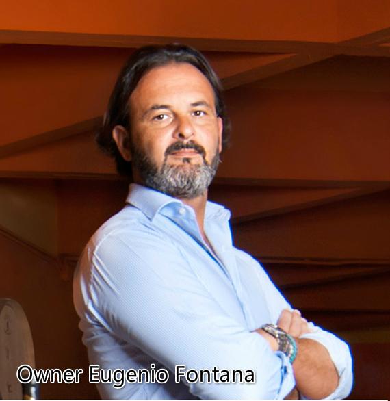 Tenuta del Buonamico Montecarlo Rosso, Montecarlo