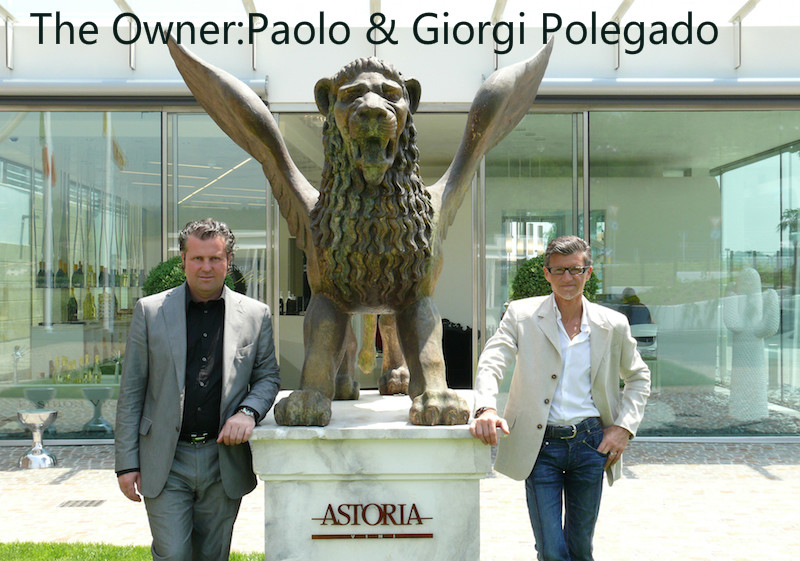 Paolo & Giorgi Polegado