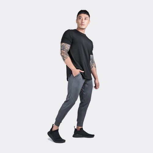 Evolete重訓長褲的彈性好嗎?健身房試穿影片實測|Evolete apparel