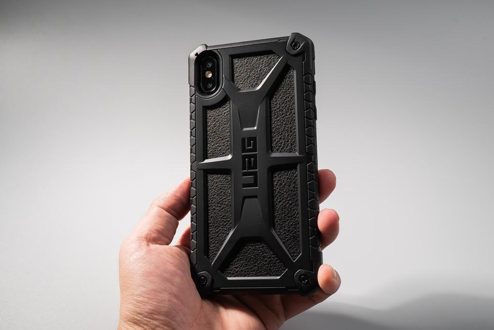UAG iphone 手機殼