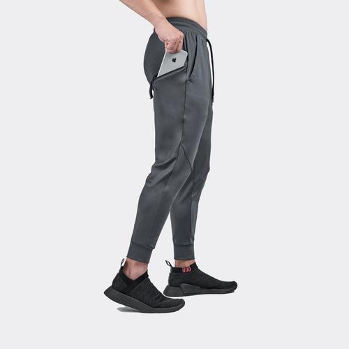 Omni系列重訓長褲為什麼使用尼龍布(Nylon)?|Evolete Apparel