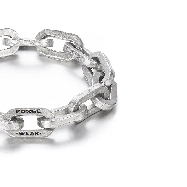 Forge Wear - Silver