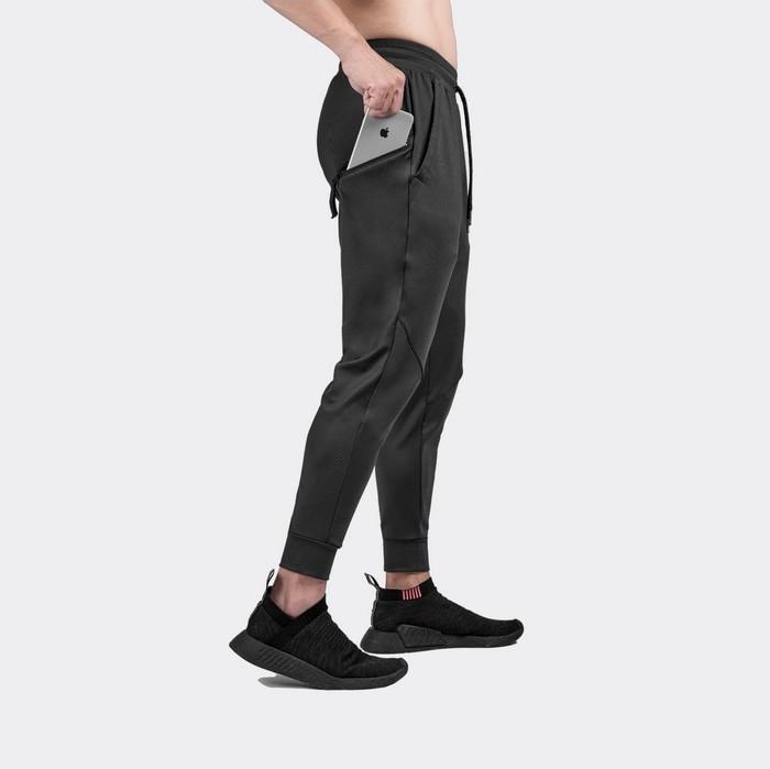 深蹲長褲推薦Evolete!Omni系列尼龍打造超高彈性、抗撕裂又耐磨!|Evolete Apparel