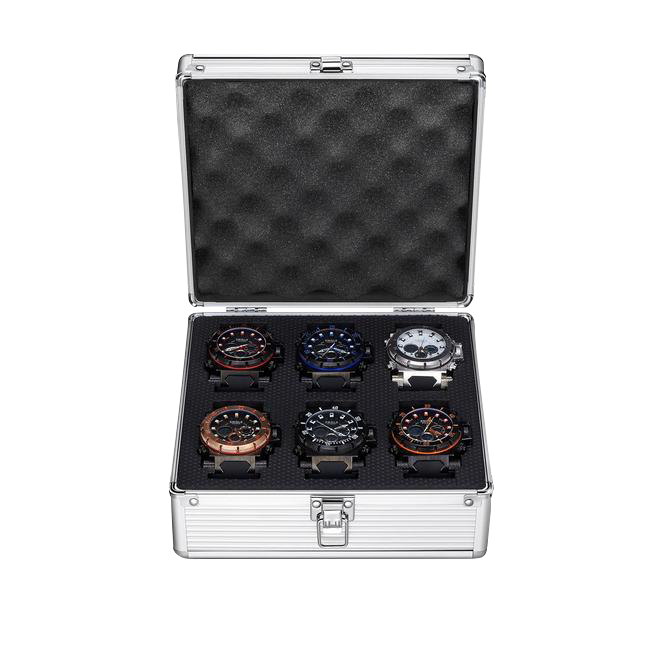 6 watch case (box only)