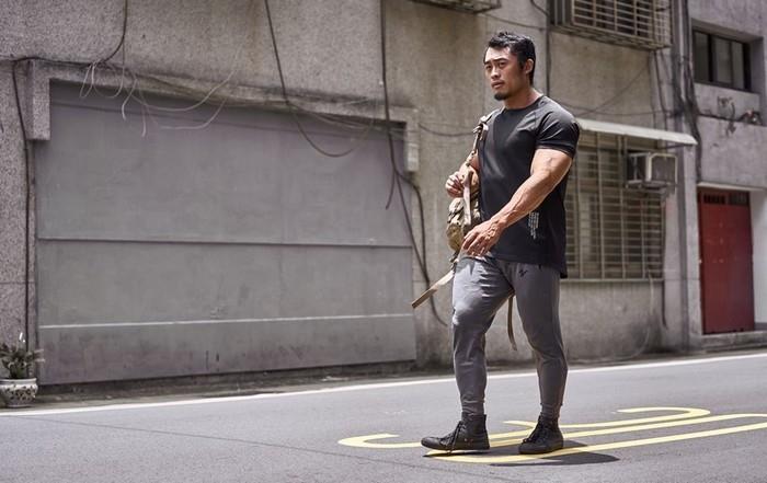 哪些人適合Omni健身長褲系列?Evolete品牌的機能理念|Evolete Apparel