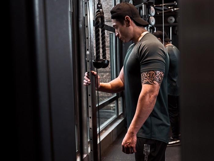 為什麼Evolete運動品牌值得信任?滿足專業訓練者量身對訓練服飾的期望|Evolete Apparel
