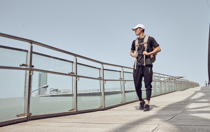 為什麼你需要一條好的健身重量訓練長褲?淺談訓練與穿著的意義|Evolete Apparel